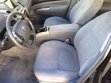 Garage - 2009 Toyota Prius IV