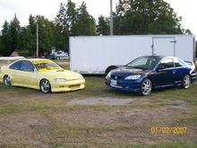 My Civics