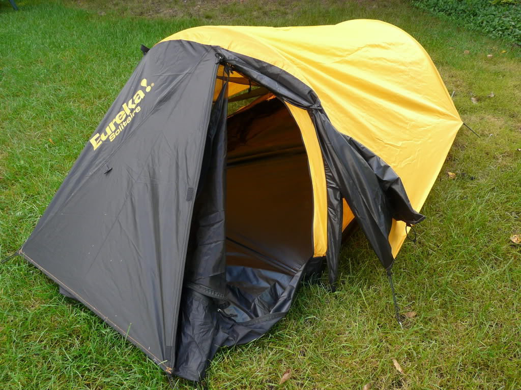 Sears Lawton Ok >> Small tent. - Page 2 - Harley Davidson Forums
