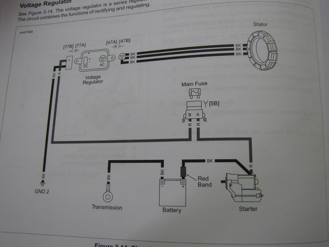 Charging system - Page 4 - Harley Davidson Forums on