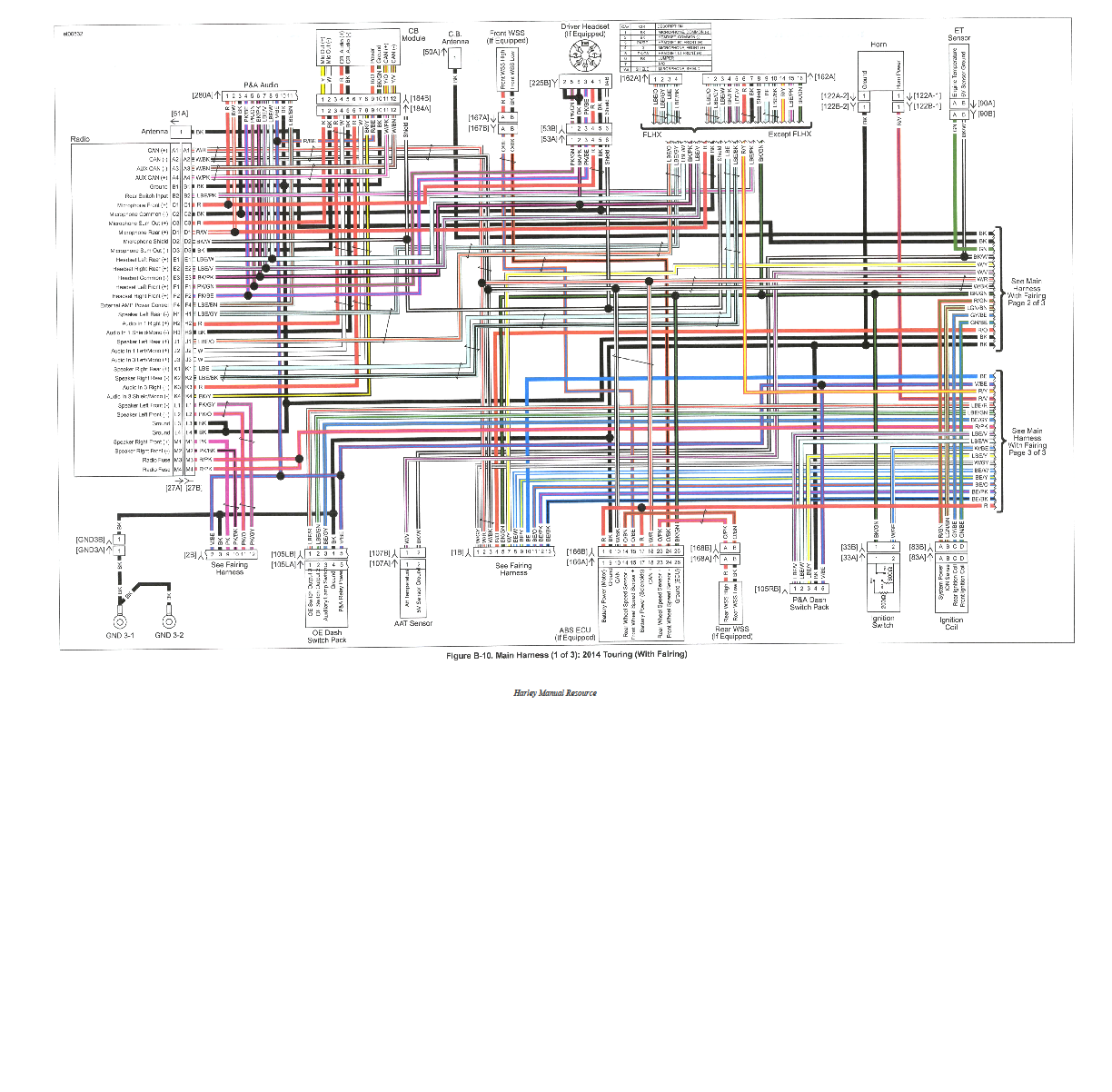 80 14_609_8bb9ce7b5557052ac41f0a8ee3a05a1de3719044 need 2014 or later street glide taillight wiring diagram harley 2013 flhx wiring diagram at honlapkeszites.co