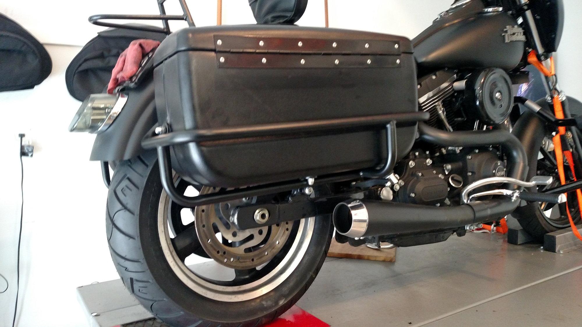 Dyna Defender bags - Harley Davidson Forums d3d3fd2f7dd56