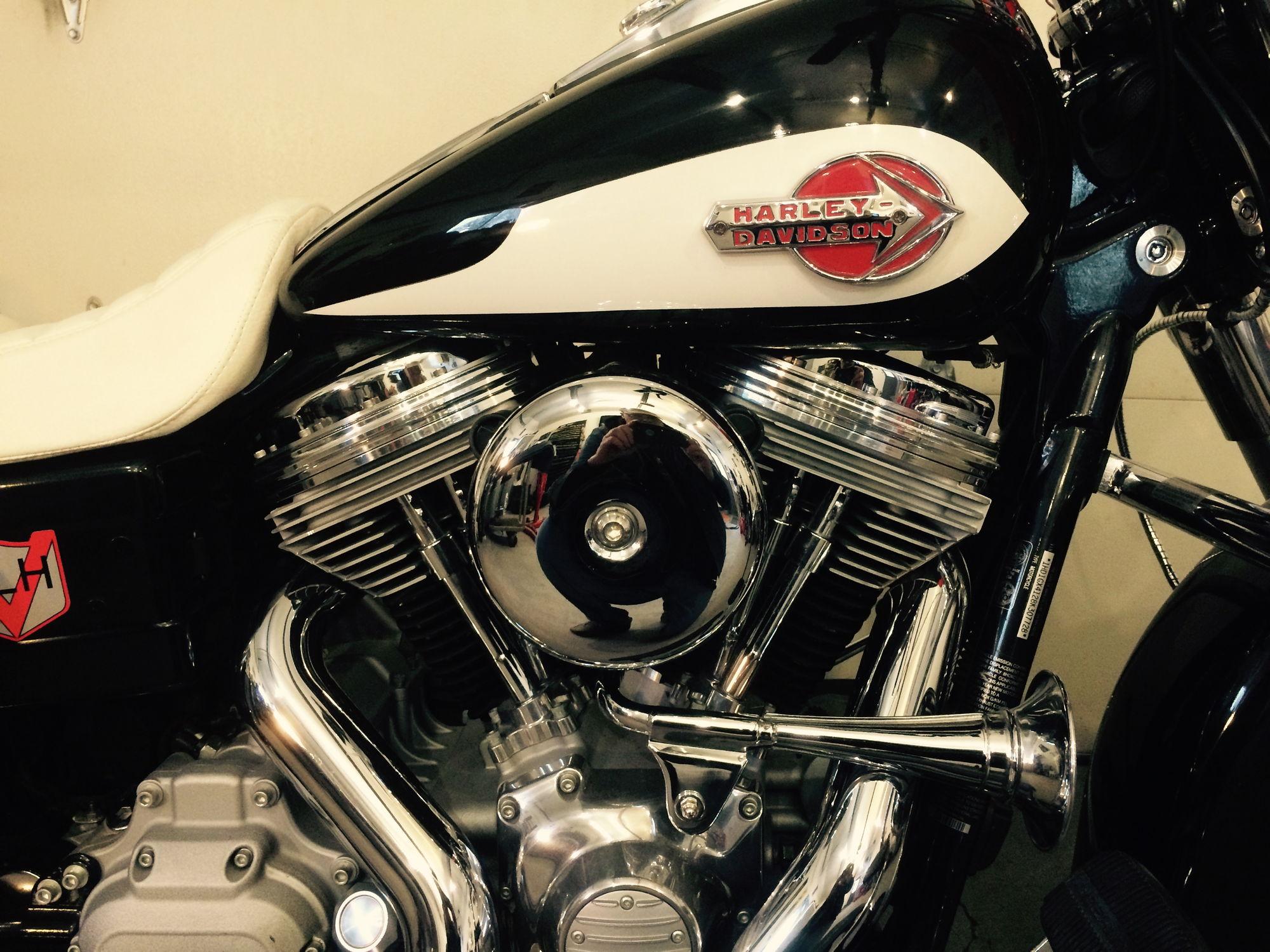 1058961 Revtech Xzotic Chrome Panhead Pan Head Rocker Box Boxes Harley Twin Cam Engine 2