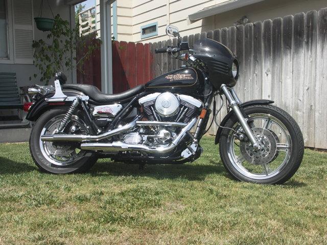 Craigslist FXR - Page 3 - Harley Davidson Forums