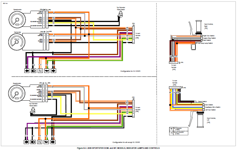 fx wiring diagram tach harley tach wiring index wiring diagrams  harley tach wiring index wiring diagrams