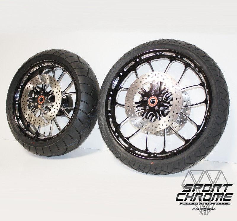 performance machine wheels for sale