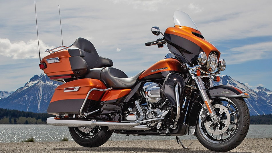How to: Resetting That Security System - Harley Davidson Forums
