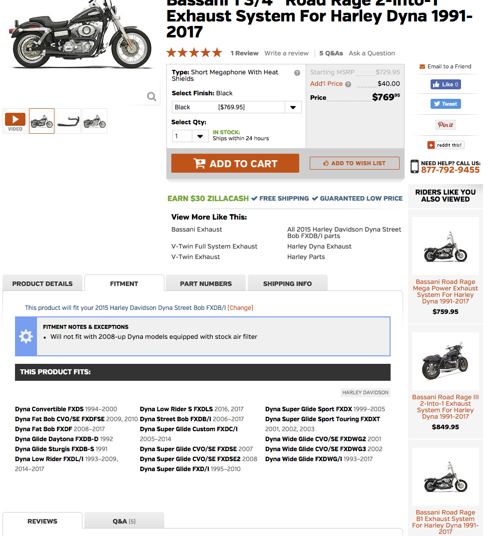 Will 2007 Dyna exhaust fit a 2015 Dyna? - Page 2 - Harley Davidson