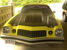 Garage - thumper