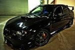 Garage - Black Beast