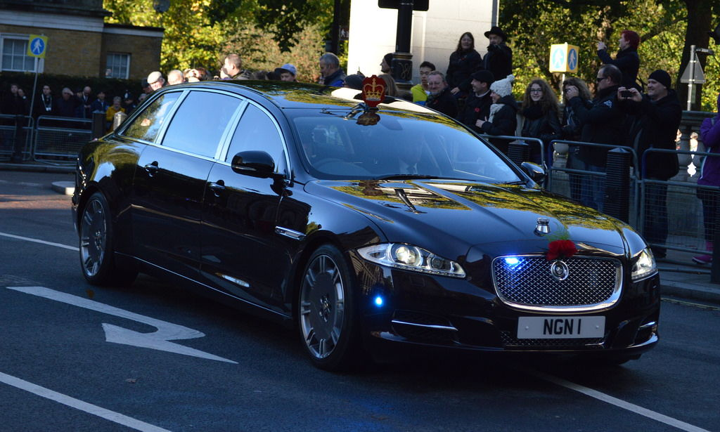 Jaguar Xj State Limousine Jaguar Forums Jaguar