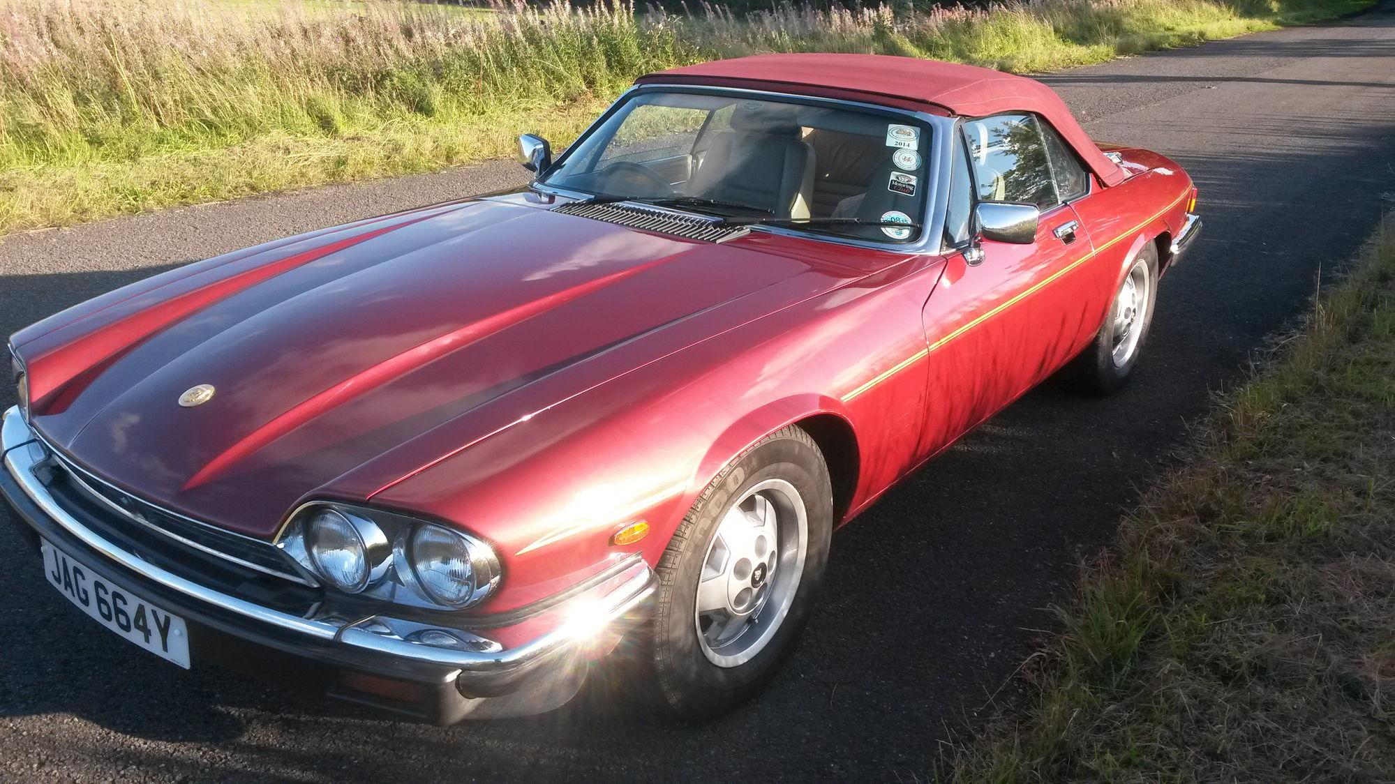 xj6 xj40 vanden plas radio upgrade jaguar forums jaguar rh jaguarforums com