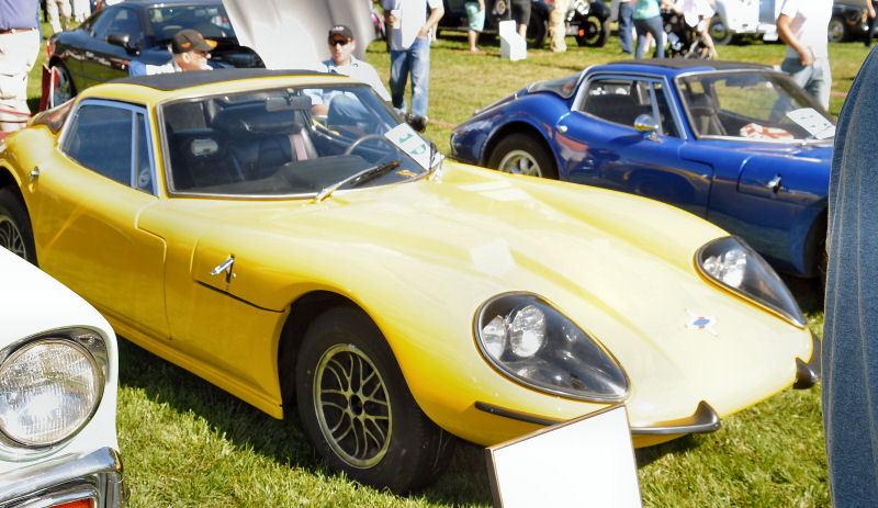 British Car Show - Denver - September 19 & 20 - Jaguar ...