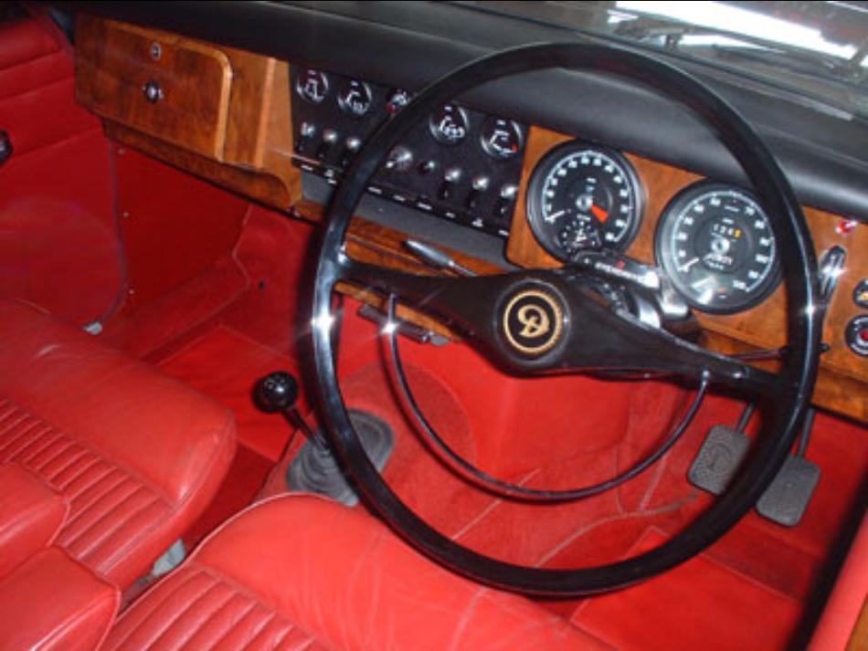 Jaguar V8 Conversion Manual