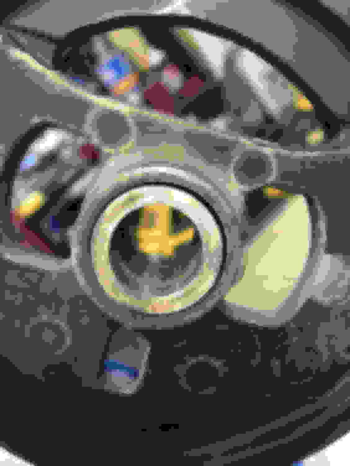 SRT steering wheel in JK - JK-Forum com - The top