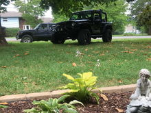 Xj in the back :D