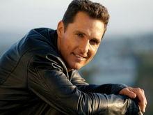 Matthew McConaughey HD Wallpaper