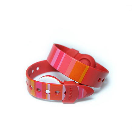 PSI Bands Accupressure Wristbands For Nausea Relief