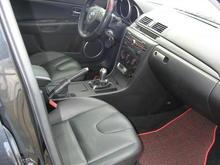 interior (passenger side)
