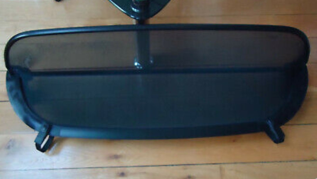 Wind Deflector for Mercedes Sl R230