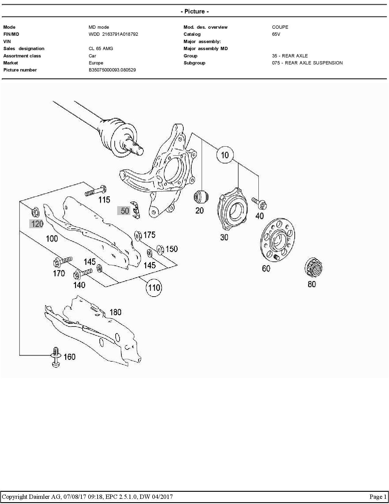 rear wheel bearing removal installation question mbworld org forums rh mbworld org