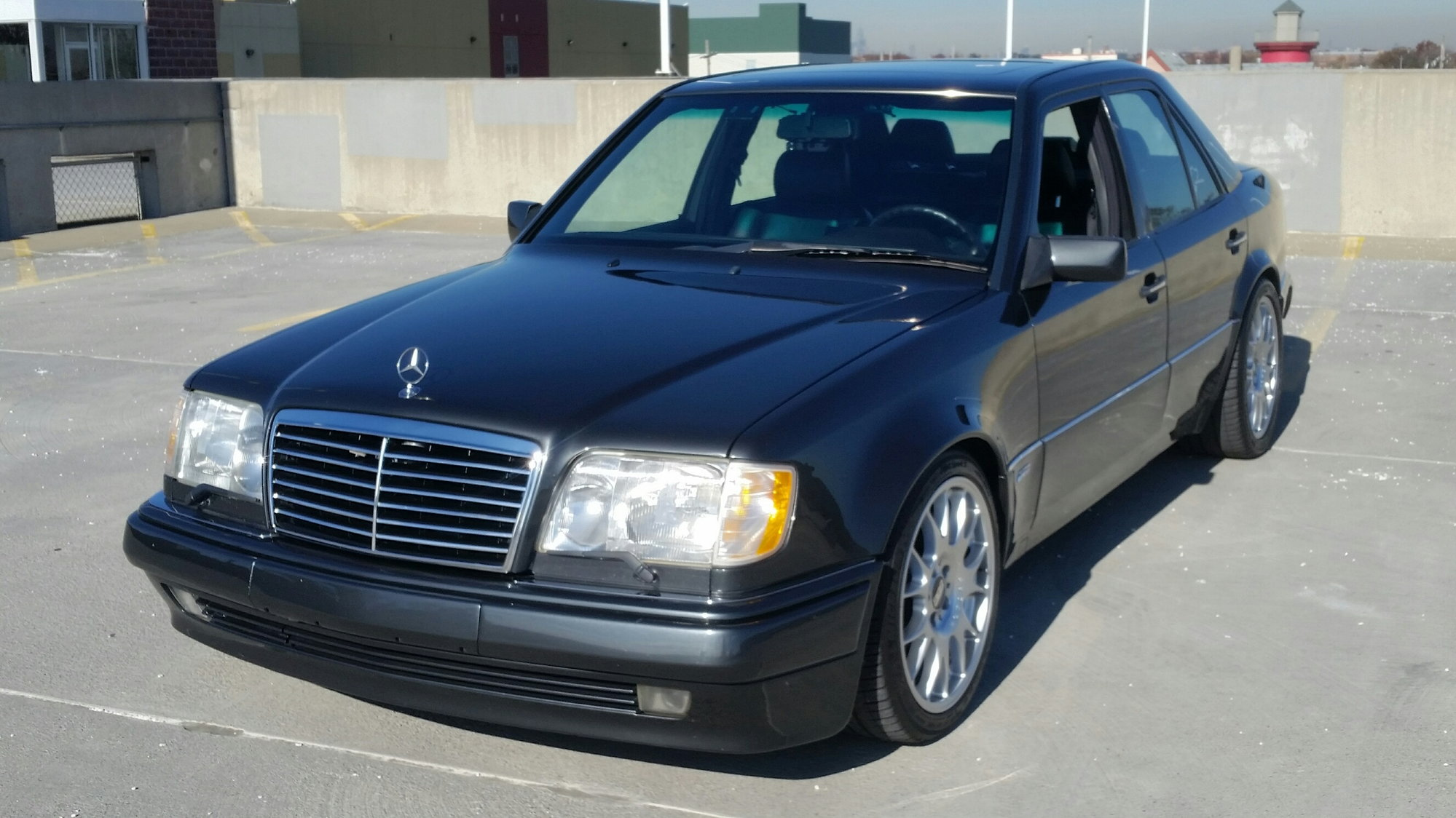 W124 E-Class Picture Thread - Page 146 - MBWorld org Forums
