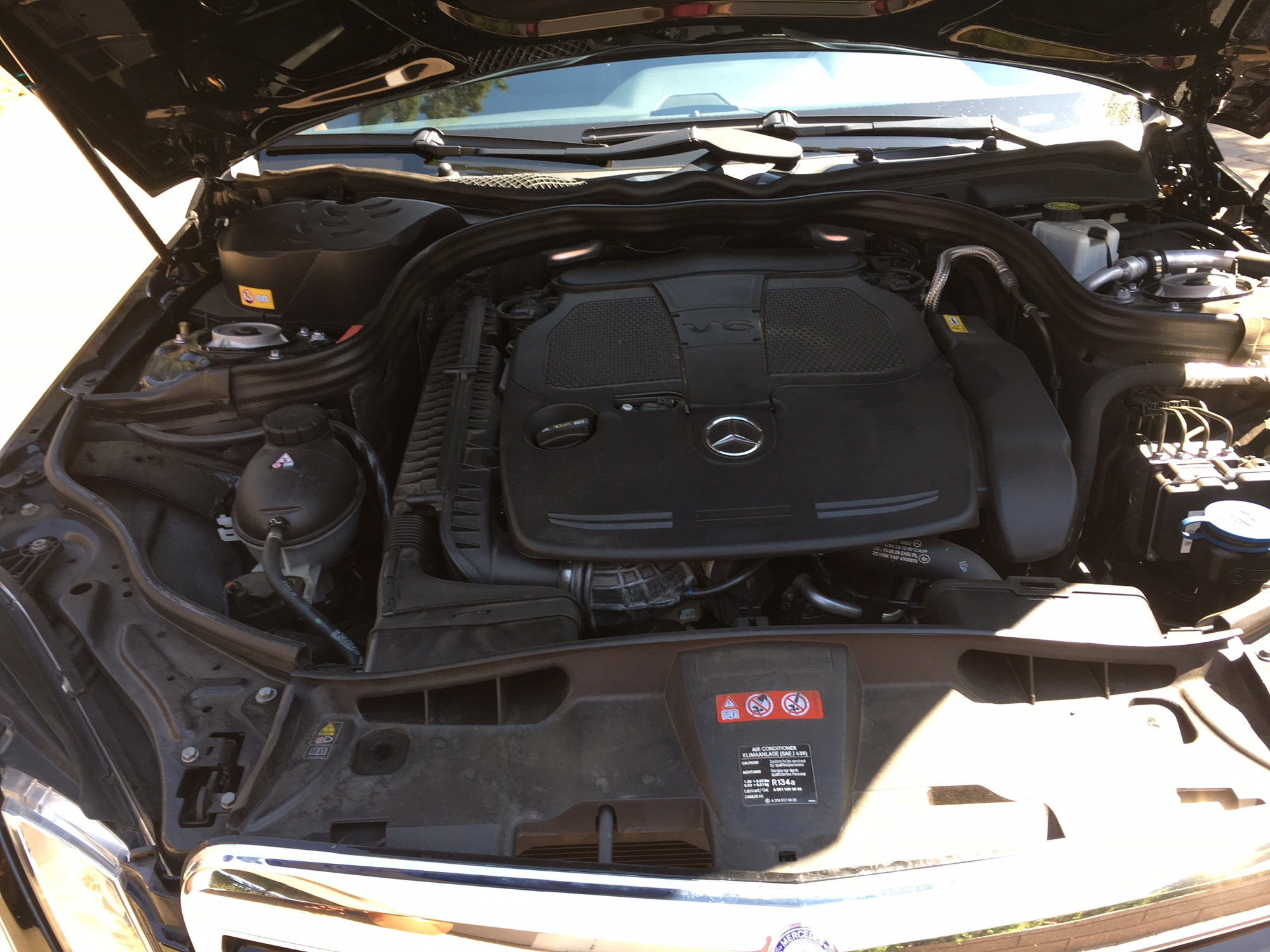 FS: 2013 Mercedes Benz E350 4Matic - One owner - ONLY ...