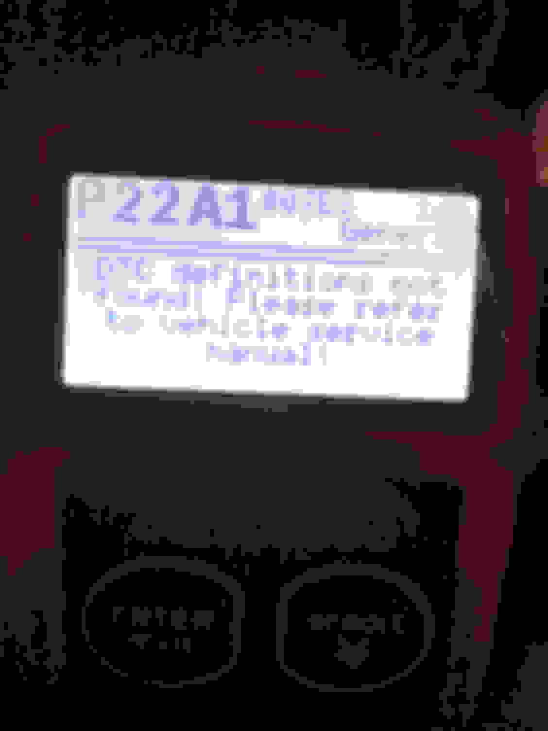 NOX Sensor Bypass X166 - MBWorld org Forums