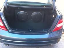 "2 JL Audio 13TW5-3 13.5"" Sub 2000W Thin-Lin"