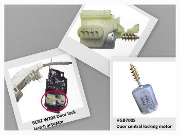 C300 W204 Power Door Lock Actuator Fix Mbworld Org Forums