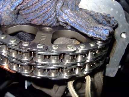 Mercedes Benz West Chester Pa >> OM642 Timing Chain Replacement DIY - GL 350 Blutech ...