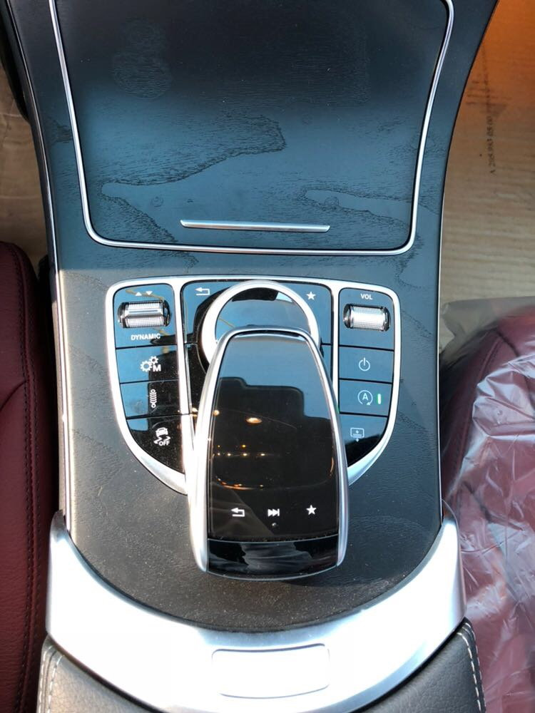 C43 AMG PERFORMANCE EXHAUST BUTTON - MBWorld org Forums