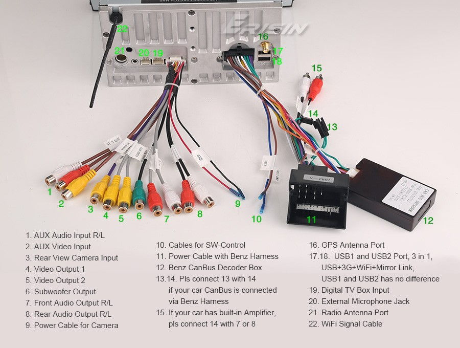 mercedes e55 radio wiring diagram   33 wiring diagram
