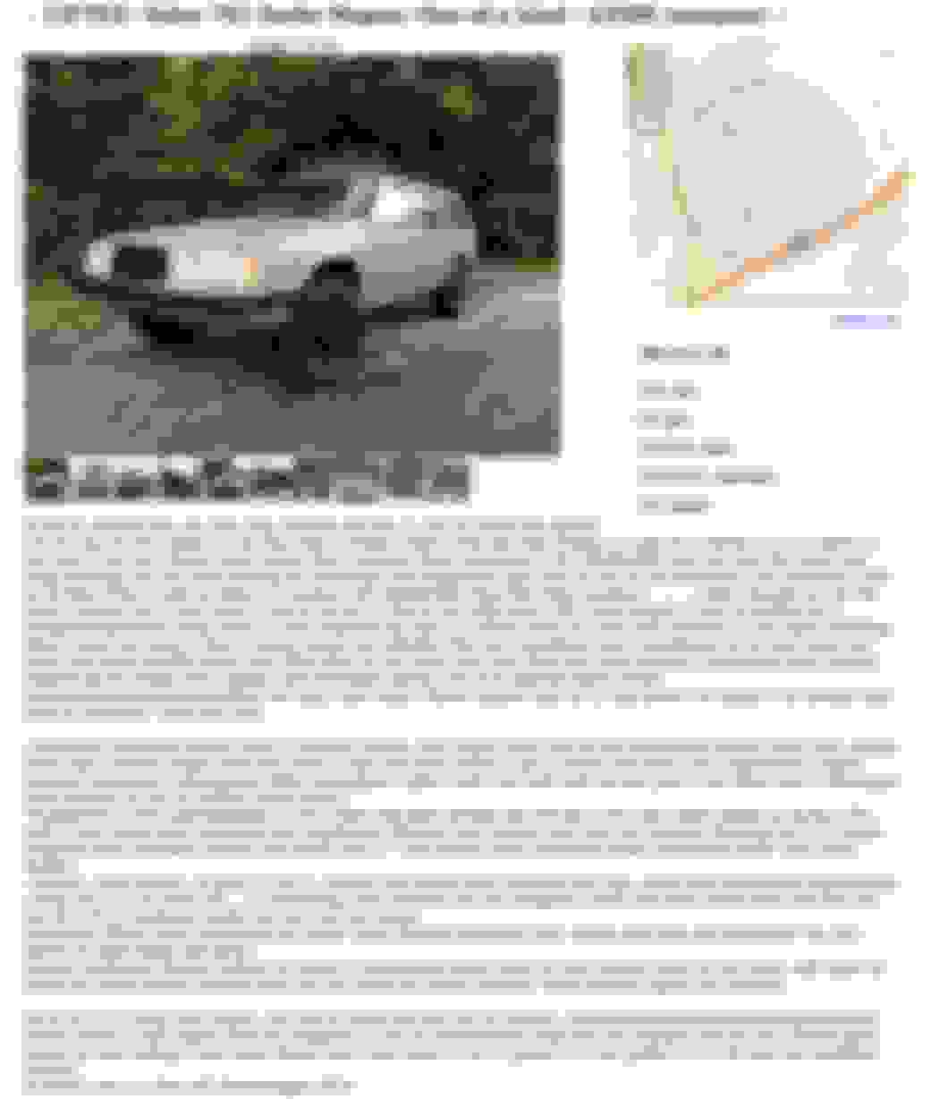 Craigslist Unique Finds Thread (pls scrape) - Page 88 - Miata Turbo