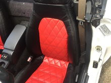 Miata MX-5 and M Edition Replacement Seat Covers