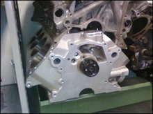 Aluminum Block Ford V8 (Windsor)