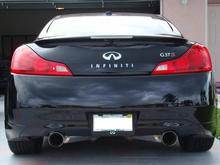 Check out this rear end, huh?