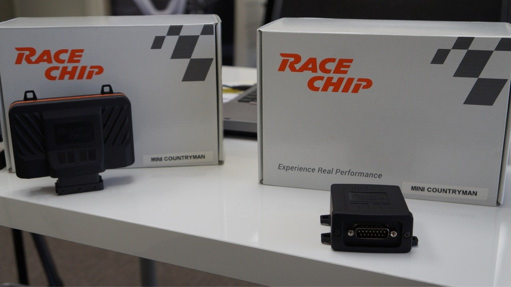 R60 Race chip stage 1 and 3 review - North American Motoring