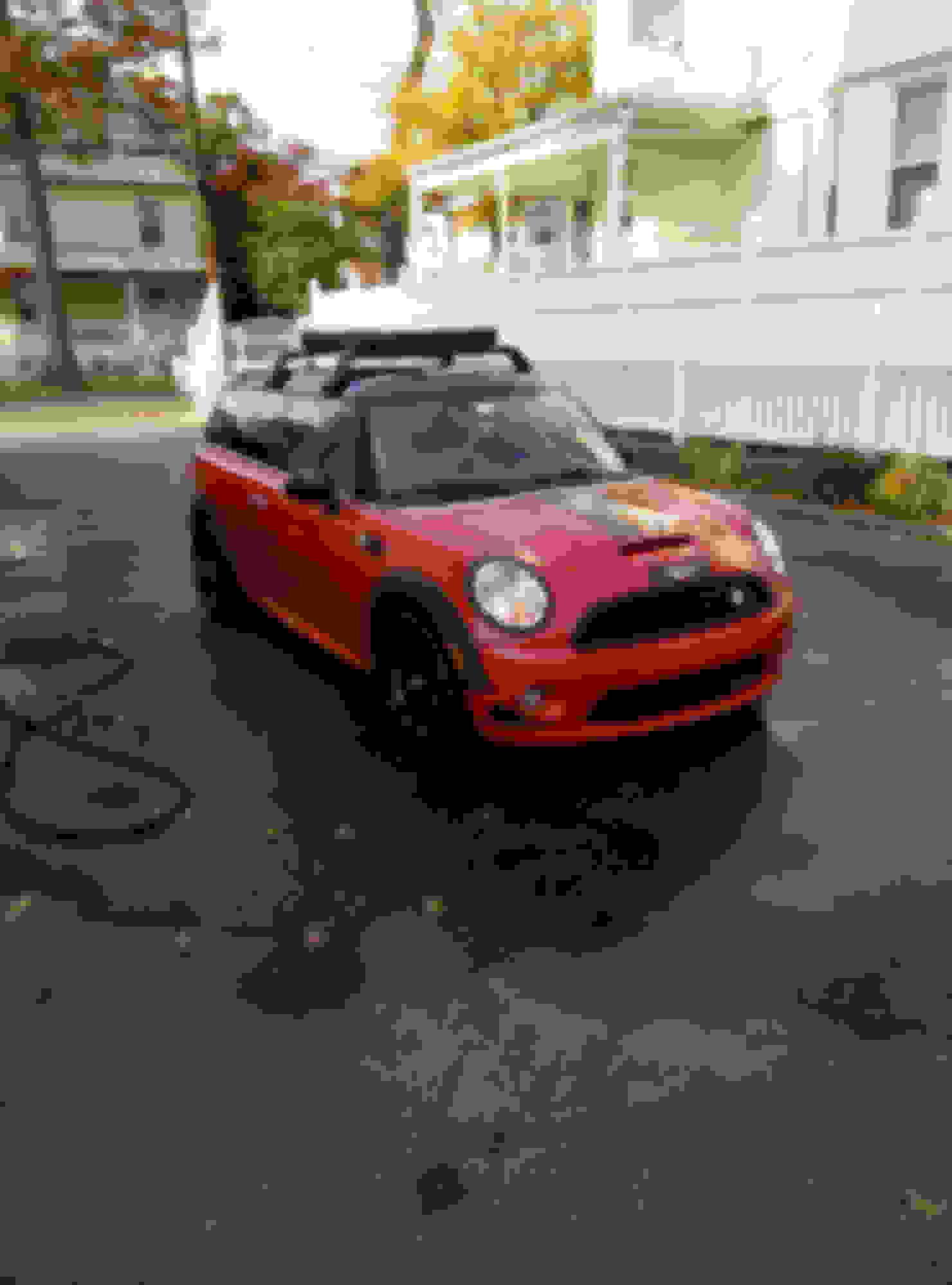 Xenon Flicker - North American Motoring