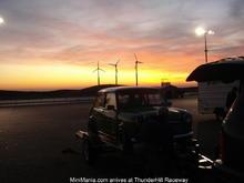 Team Mini Mania testing at ThunderHill Raceway