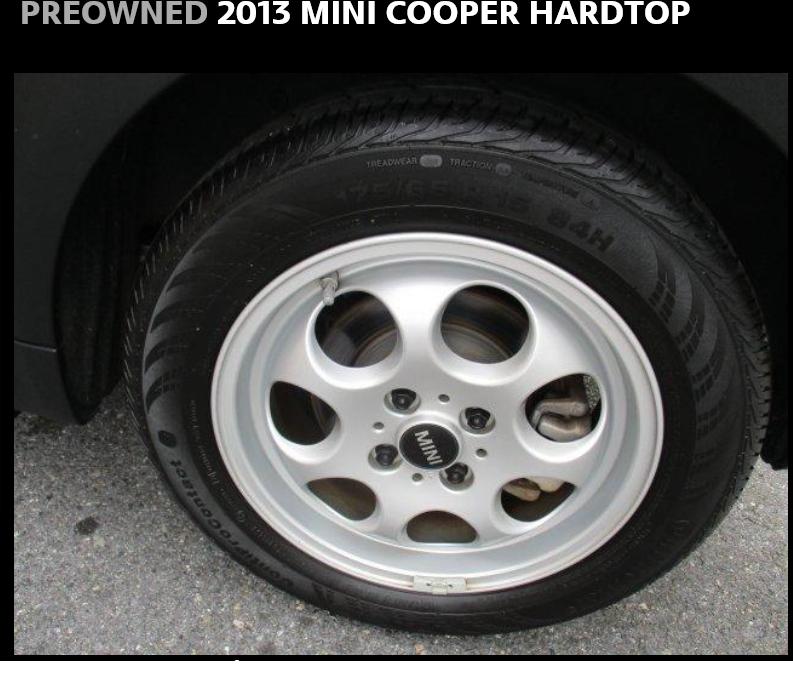 2013 r56 cooper reliability north american motoring. Black Bedroom Furniture Sets. Home Design Ideas