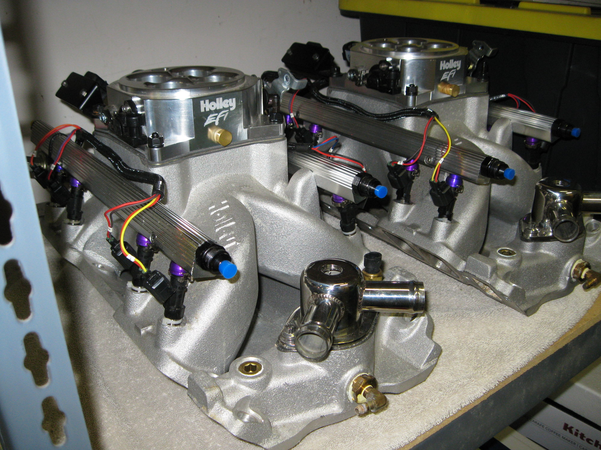 Holley EFI and HP ECU's - Offshoreonly com
