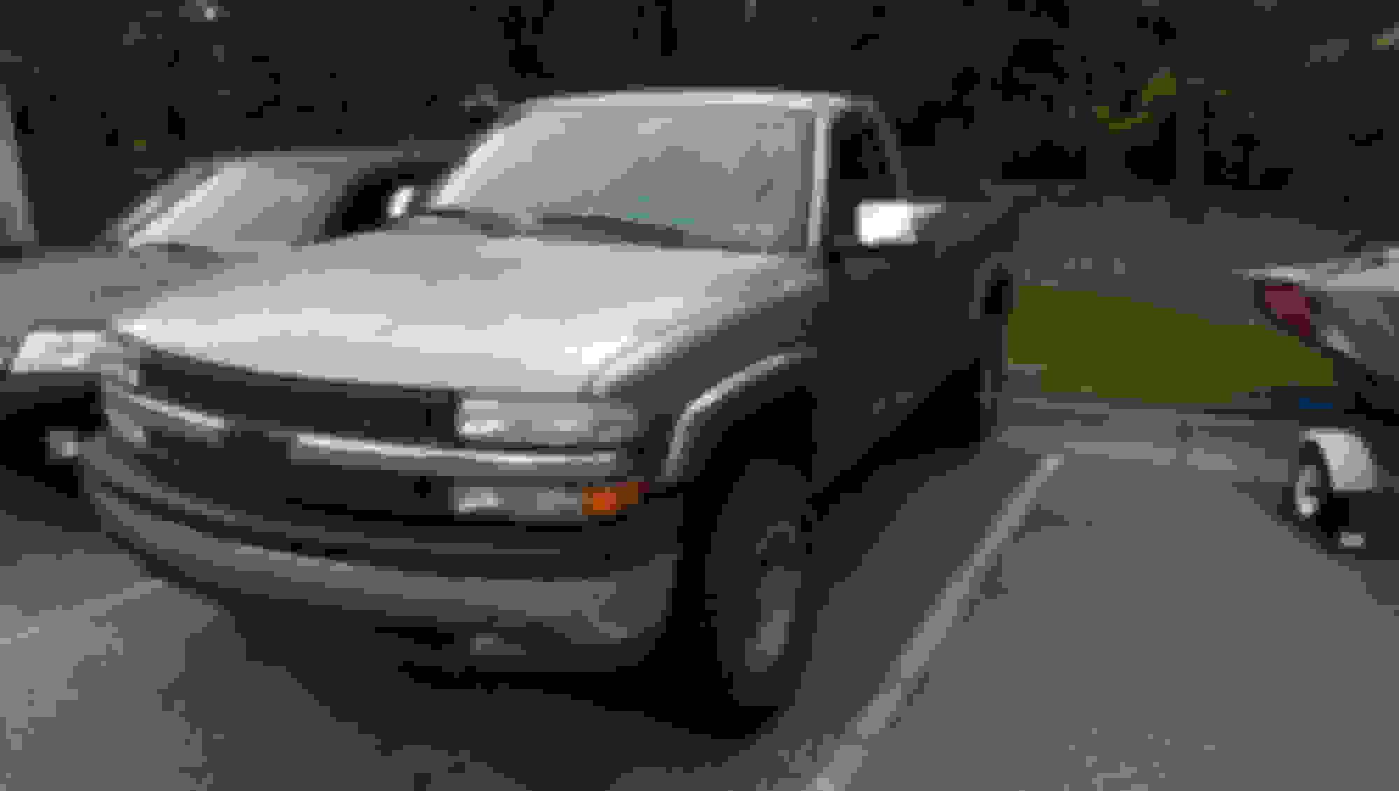 Lq4 Truck Build