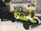 Vintage Tamiya Grasshopper