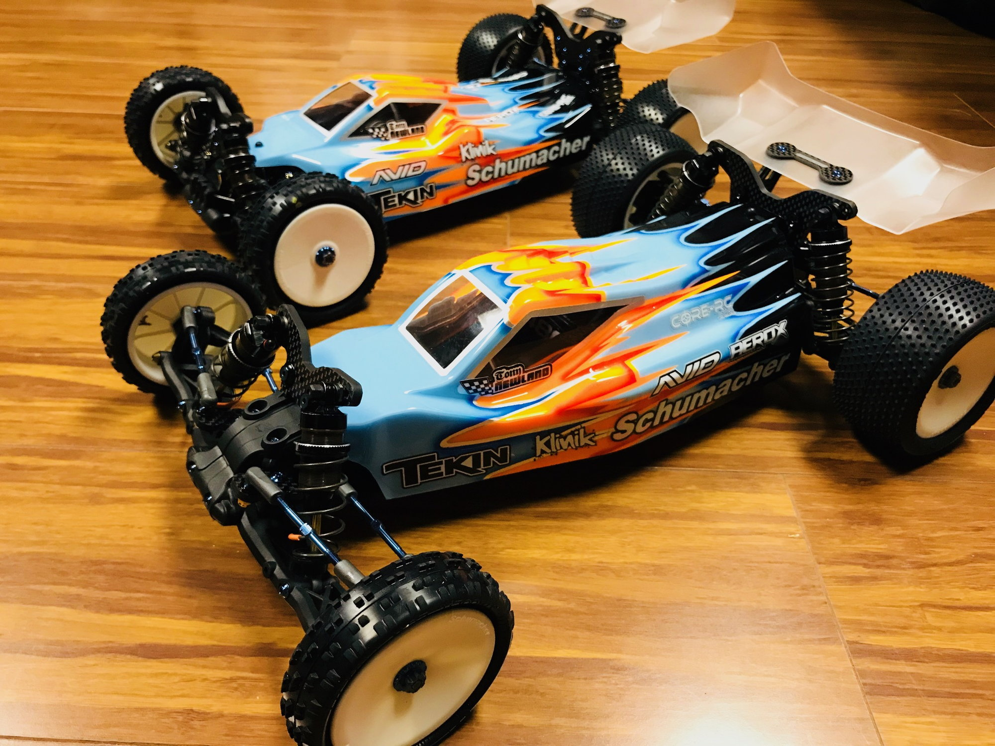 Schumacher KC 2wd Buggy - Page 42 - R/C Tech Forums