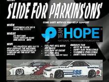 SLIDE FOR PARKINSON'S