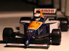 F104W.GP edition | FW14b