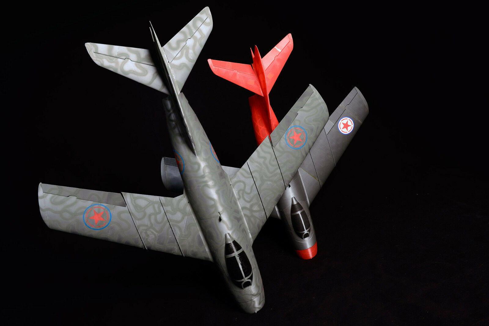 MiG-15 54 5