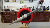 "For Sale | Giant Scale AT-6 RTF Without Transmitter - 101"", Fly's, and Looks Great"