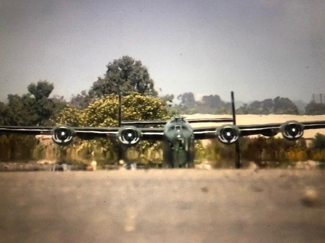 Vq warbirds 110